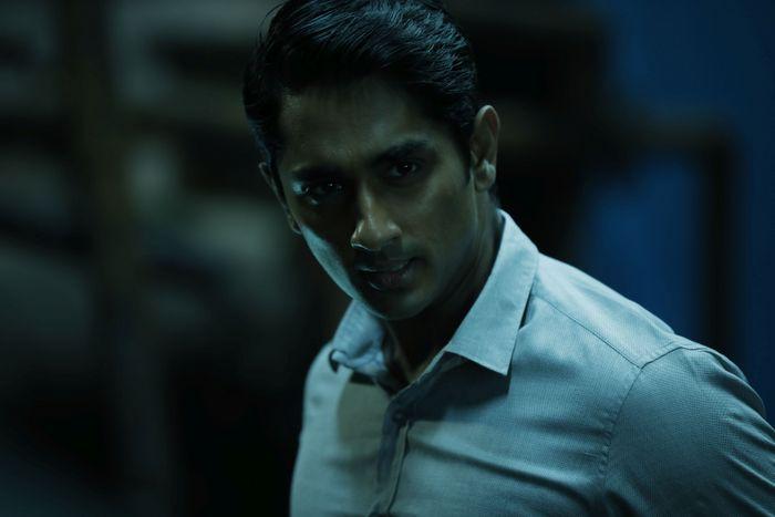 Thriller Movies For Telugu People