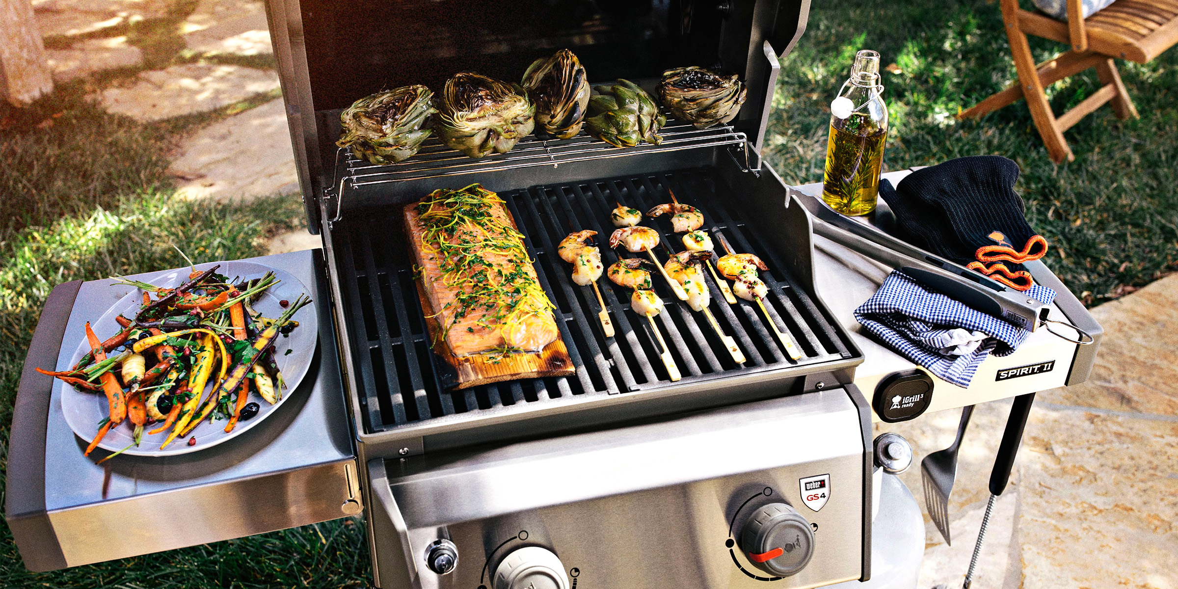 Why are BBQ Appliances Are Must-To-Had in Every Home